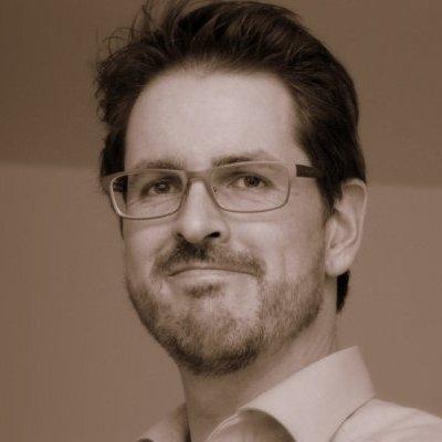 Marco Benninghaus Startplatz Referent