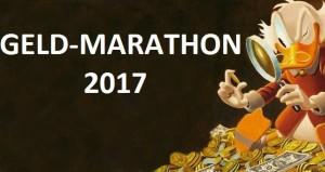 Geld-Marathon