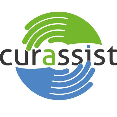 Logo curassist