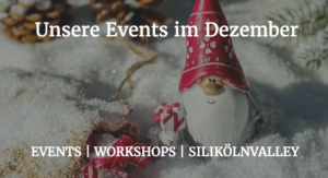 Events im Dezember