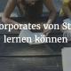 Was Corporates von Startups lernen können