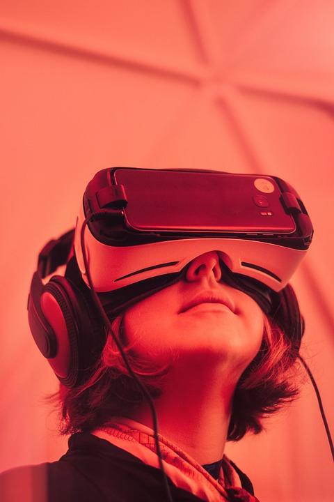 virtual reality 3