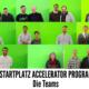 Accelerator Programm