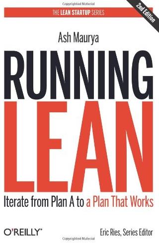 Running Lean_Lean Startup Buch