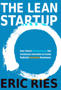 The Lesn Startup Buch_Eric Ries
