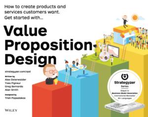 Value proposition Design_Alexander Osterwalder