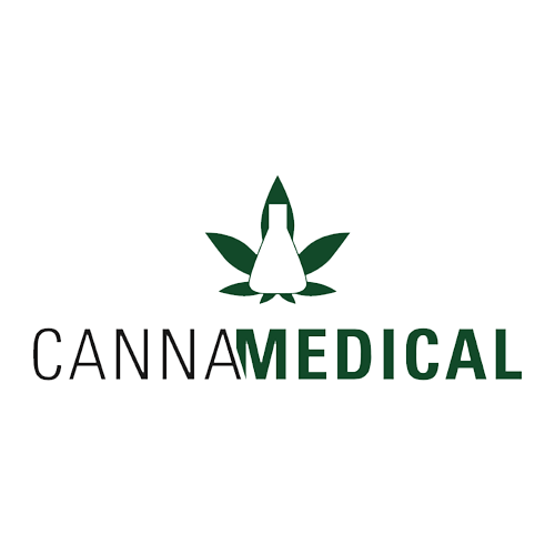 Logo Cannamedical Pharma GmbH