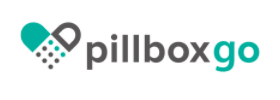 Logo pillboxgo