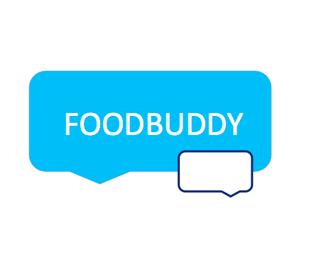 Logo FoodBuddy