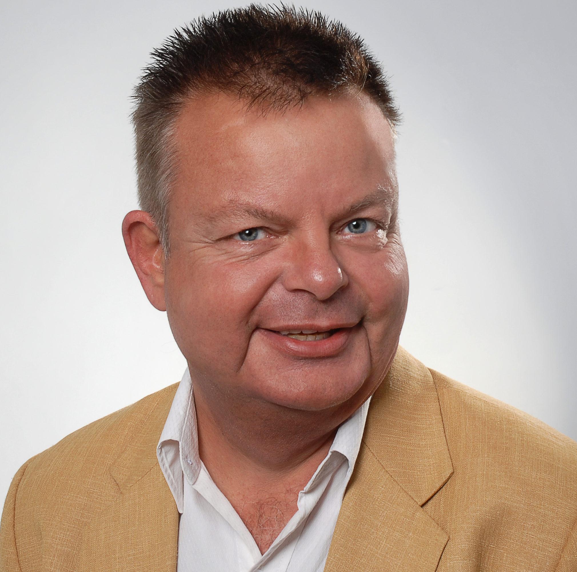 Klaus Neumann Referent Startplatz