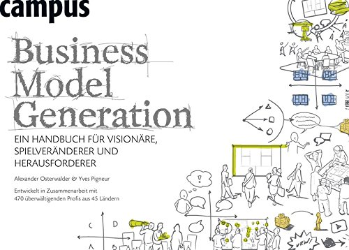 business model generation auf deutsch