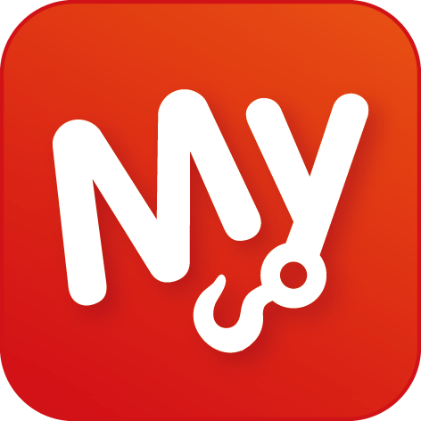 Logo MySchleppApp