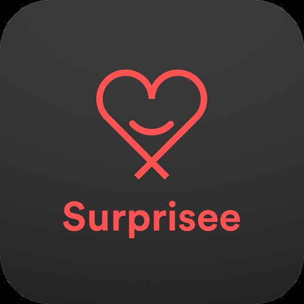 Logo Surprisee