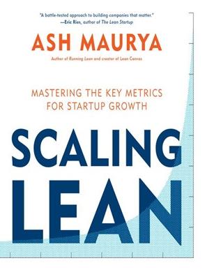 Scaling Lean Buch_Ash Maurya