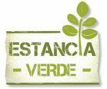 Logo Estancia Verde