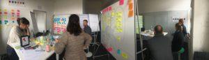 Design Thinking Kompakt Workshop von Protostart