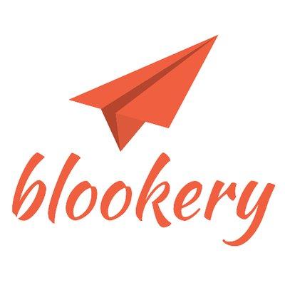 Logo Blookery