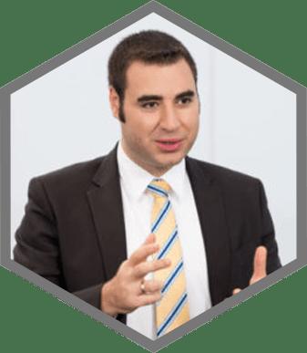 Emanuel Issagholian Gothaer