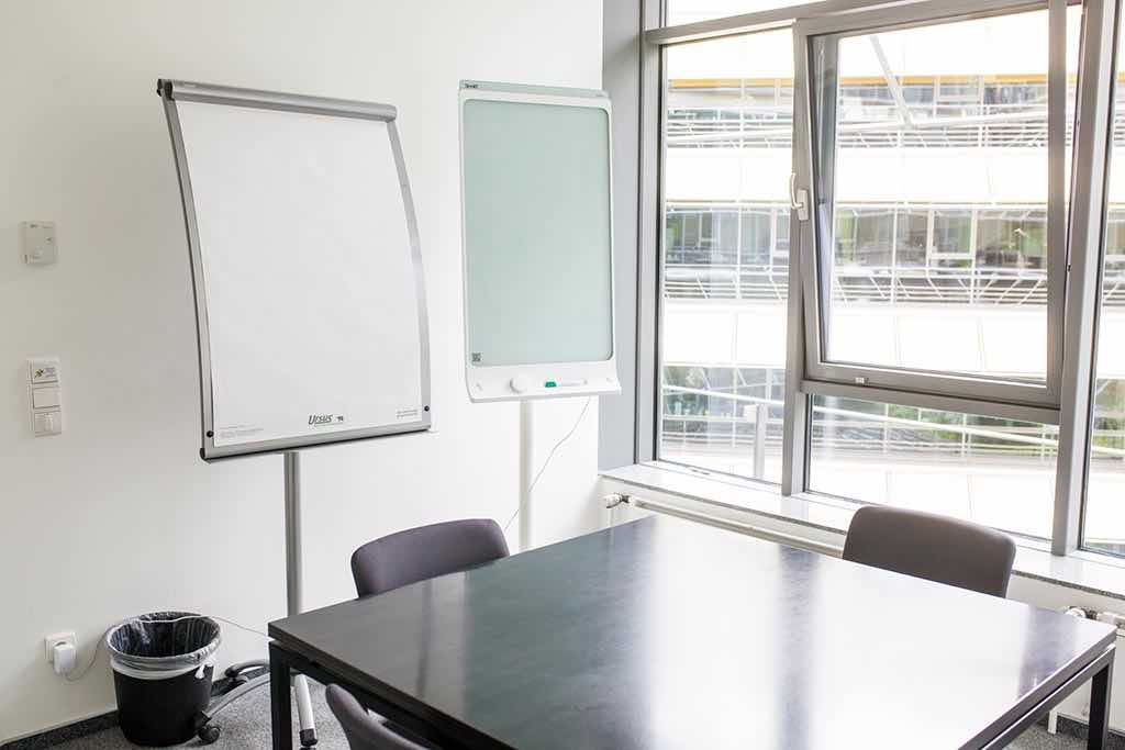kleiner Meetingraum in Köln
