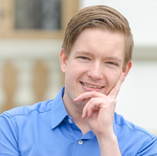 Daniel Bartel Startplatz Referenten