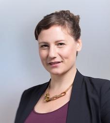 Nora Grazzini - Gründerin