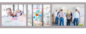 Digital Lab - Design Thinking Offsite-Meeting im STARTPLATZ