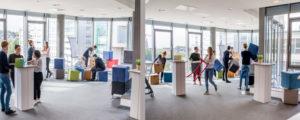 Innovation Lab STARTPLATZ