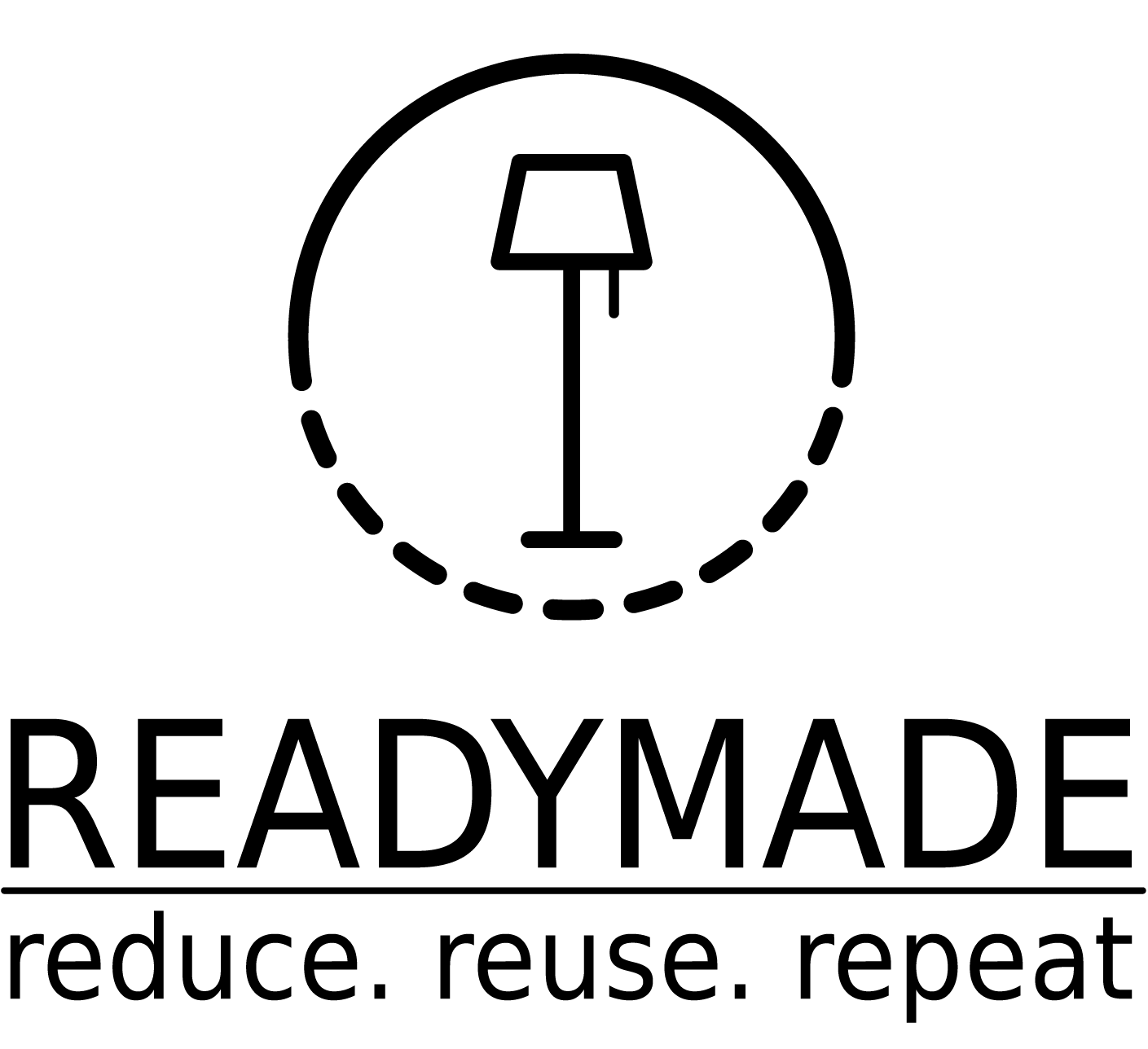 Logo READYMADE