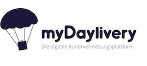 Logo myDaylivery