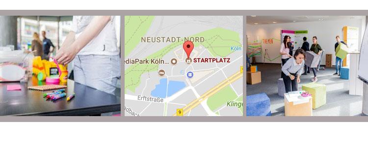 STARTPLATZ Innovation Lab