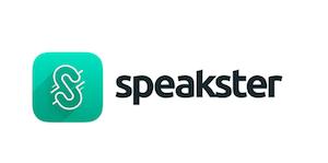 Speakster