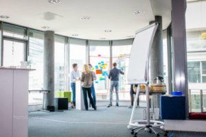 Innovation Lab im STARTPLATZ