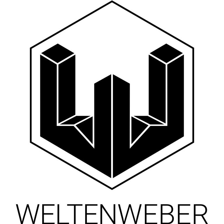 Logo WELTENWEBER