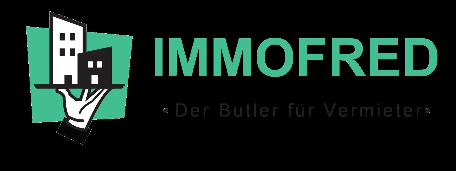Logo Immofred