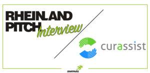 Rheinland-Pitch Interview: Curassist