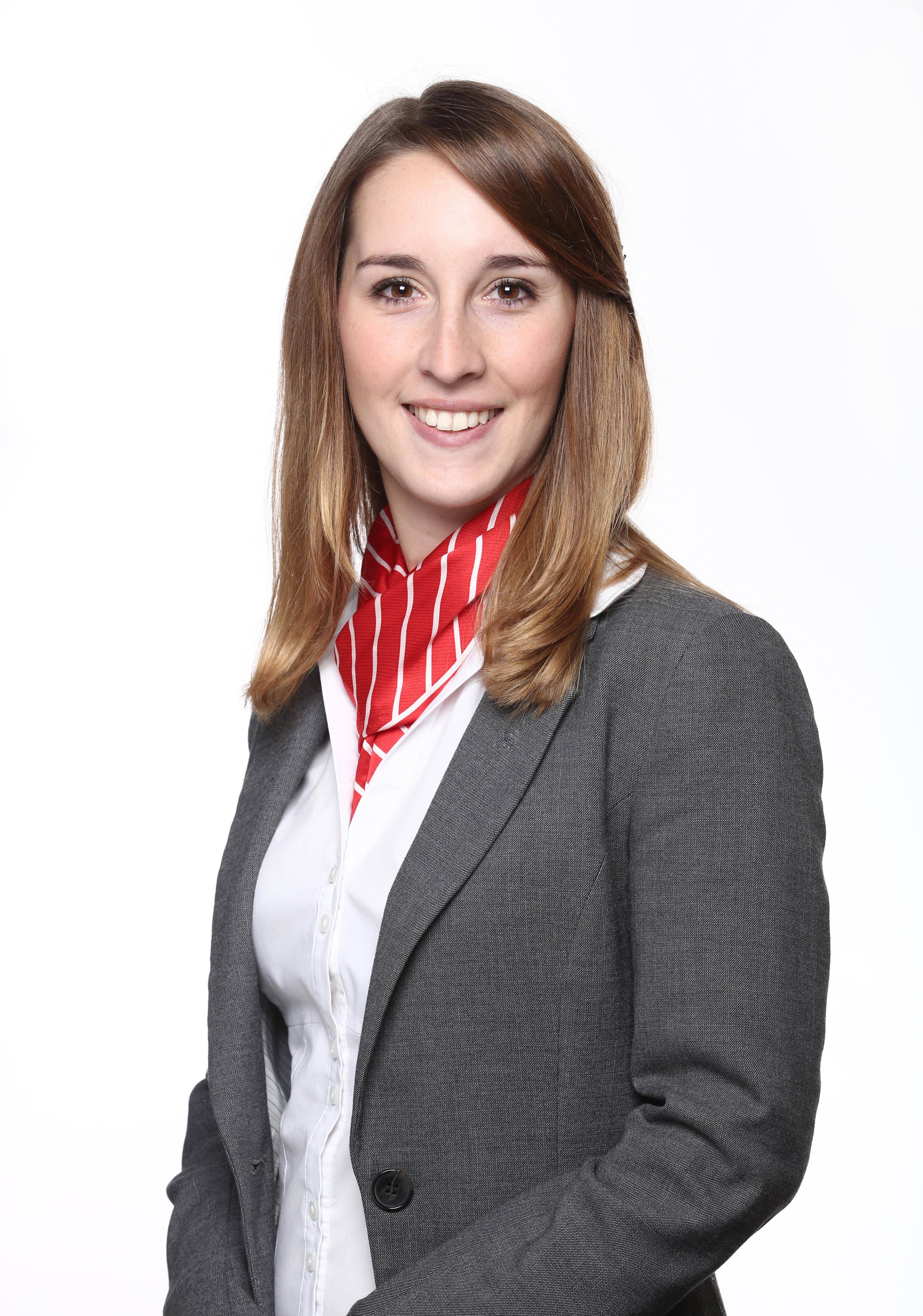 Sonja Scholz