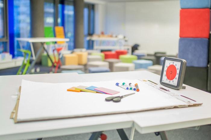 Design Thinking Workshop Köln