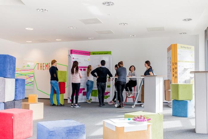 Innovation lab Köln