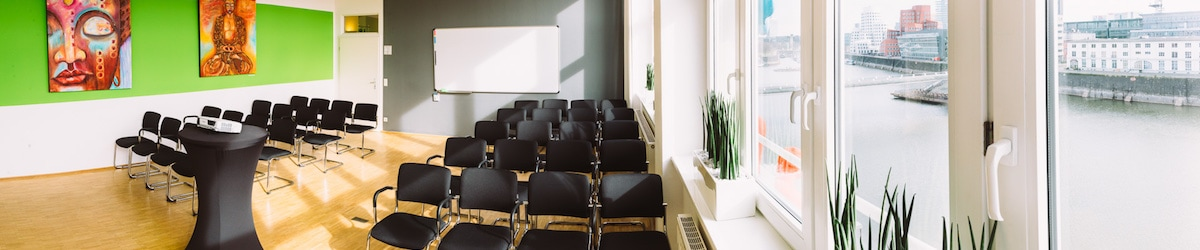 Konferenzraum in Köln