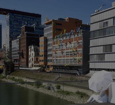 Düsseldorf Startup Inkubator