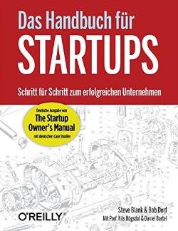 Das Handbuch für Startups_Steve Blank