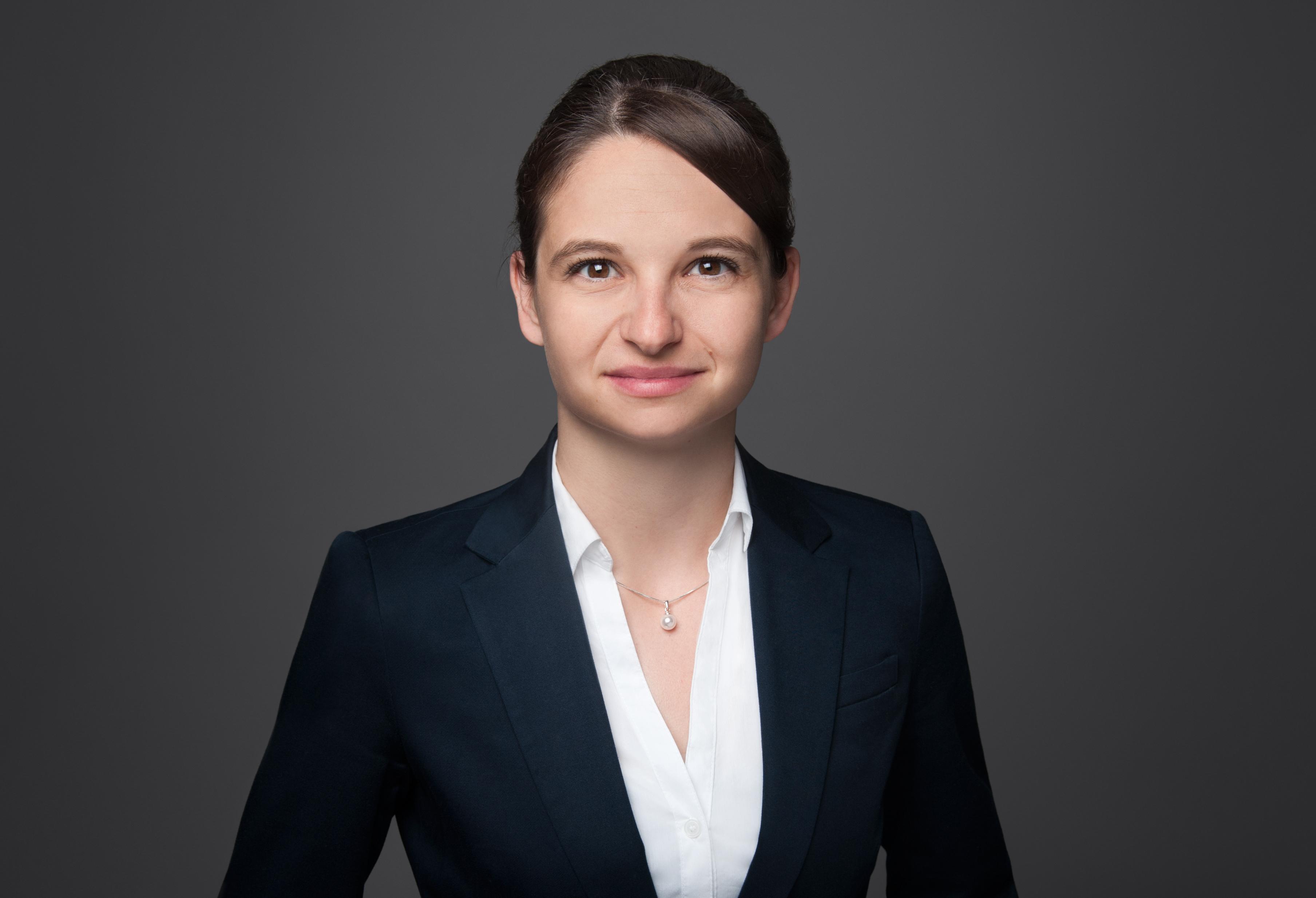 Petra Göbbels (IHK Köln)