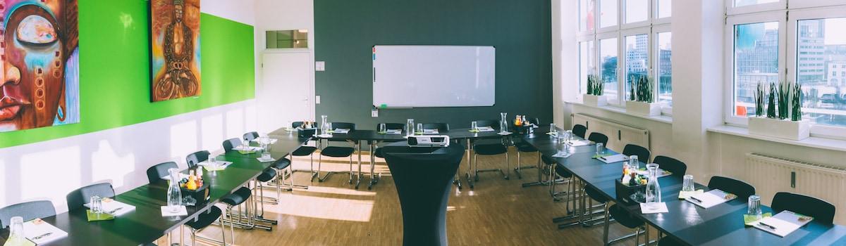 Konferenzraum in Düsseldorf