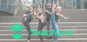 SmartNinja Coding School in Köln