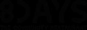 Logo 80Days