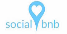 Logo Socialbnb