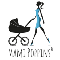 Logo Mami Poppins