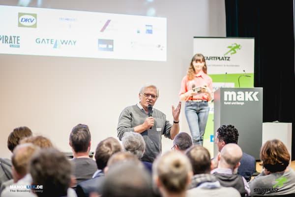 Roland Berger über die Rolle von Startups für die deutsche Wirtschaftslandschaft
