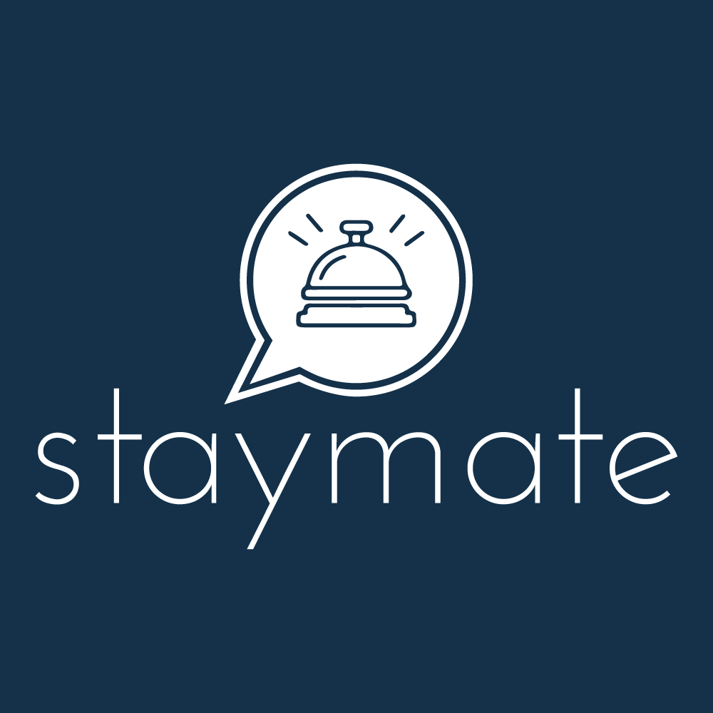 Logo Staymate
