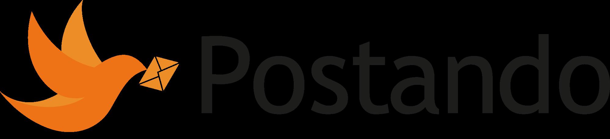 Logo Postando